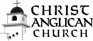 Christ Anglican Church Logo