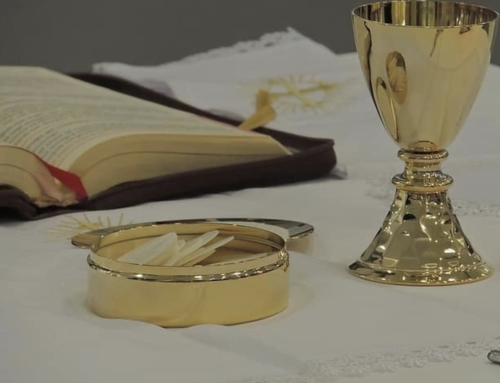 Early Church Practices in our Church Liturgies