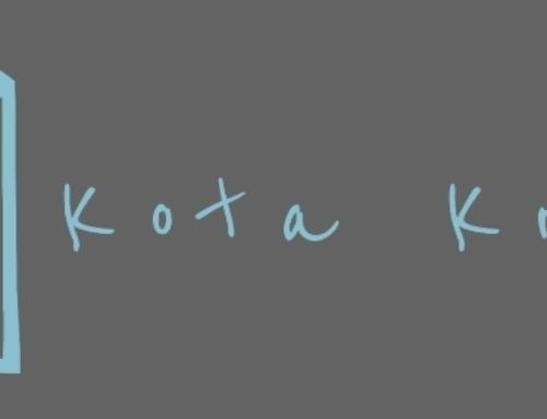 Kota Krates celebrating 2 years of Hope