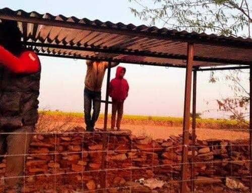 2021 Lenten Almsgiving Project – HOPE
