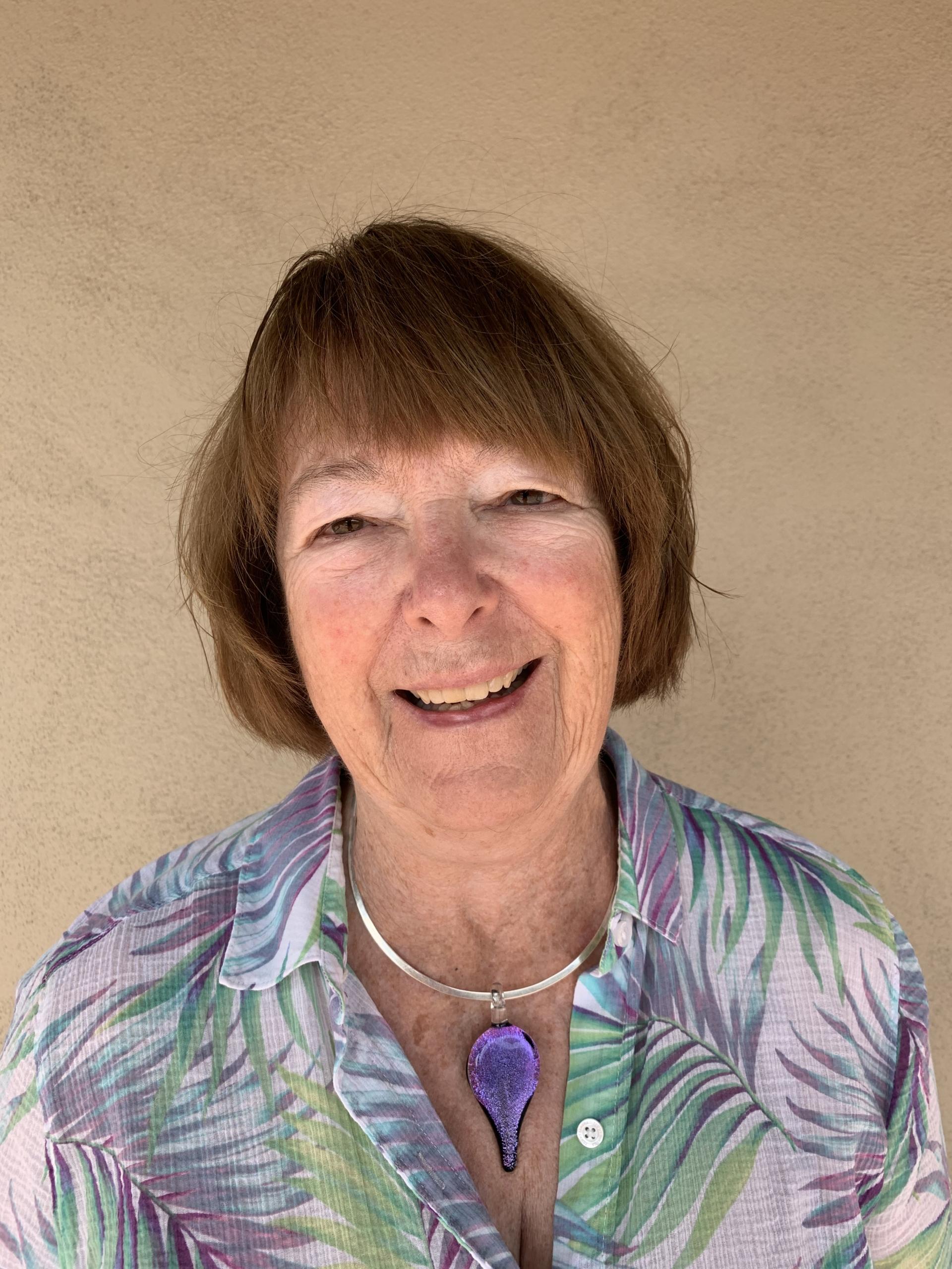 Carol Borchard